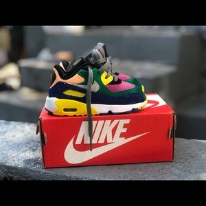 Nike air max 90 Votech OF